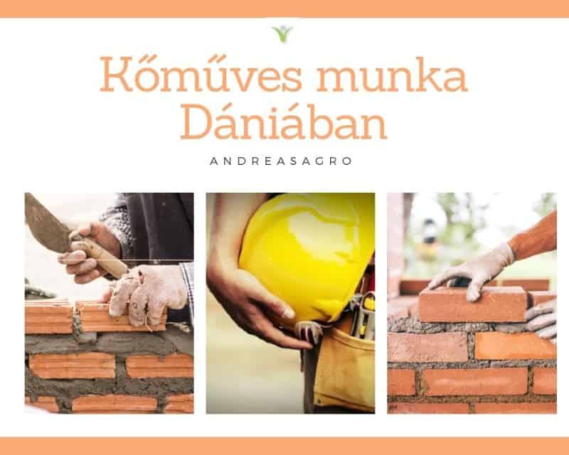 Komuves Munka | Kulfoldi Munka | AndreasAgro