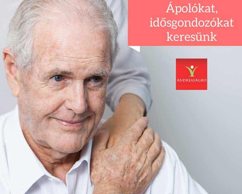 Apolo | Kulfolfi Munka | AndreasAgro