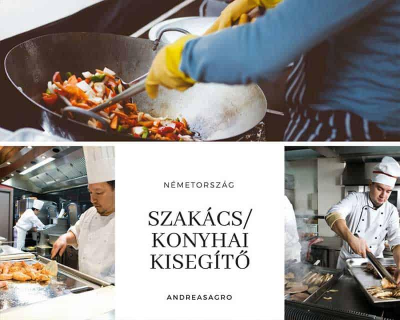 Szakacs | AndreasAgro | Kulfoldi Munka