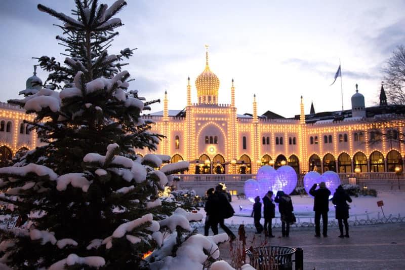Hasznos tippek Dániába utazóknak | Kulfoldi Munka